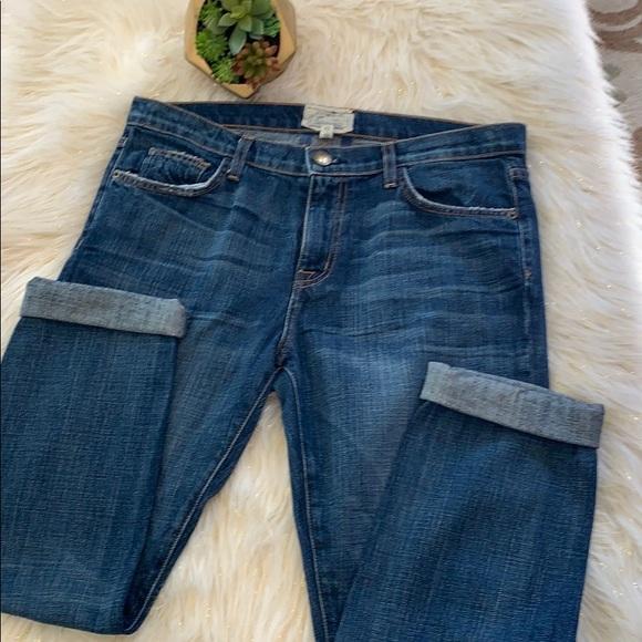 Current/Elliott Denim - EUC Current/Elliott Fling Style Jeans